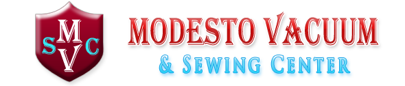 Modesto Vacuum and Sewing