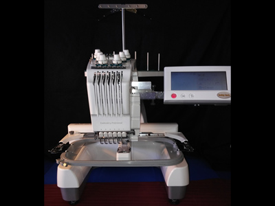 Baby Lock EMP6 Embroidery Machine