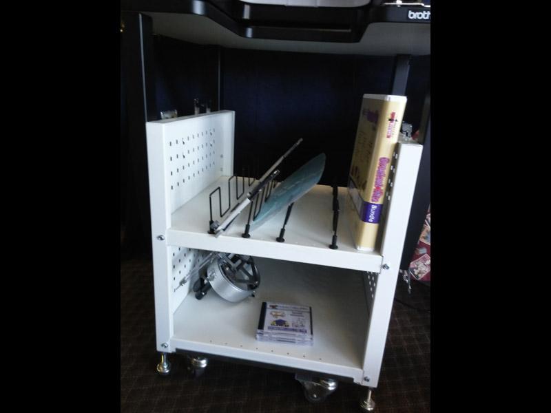 3decbb919a1fcb Brother Entrepreneur Pro PR1000e Accessories